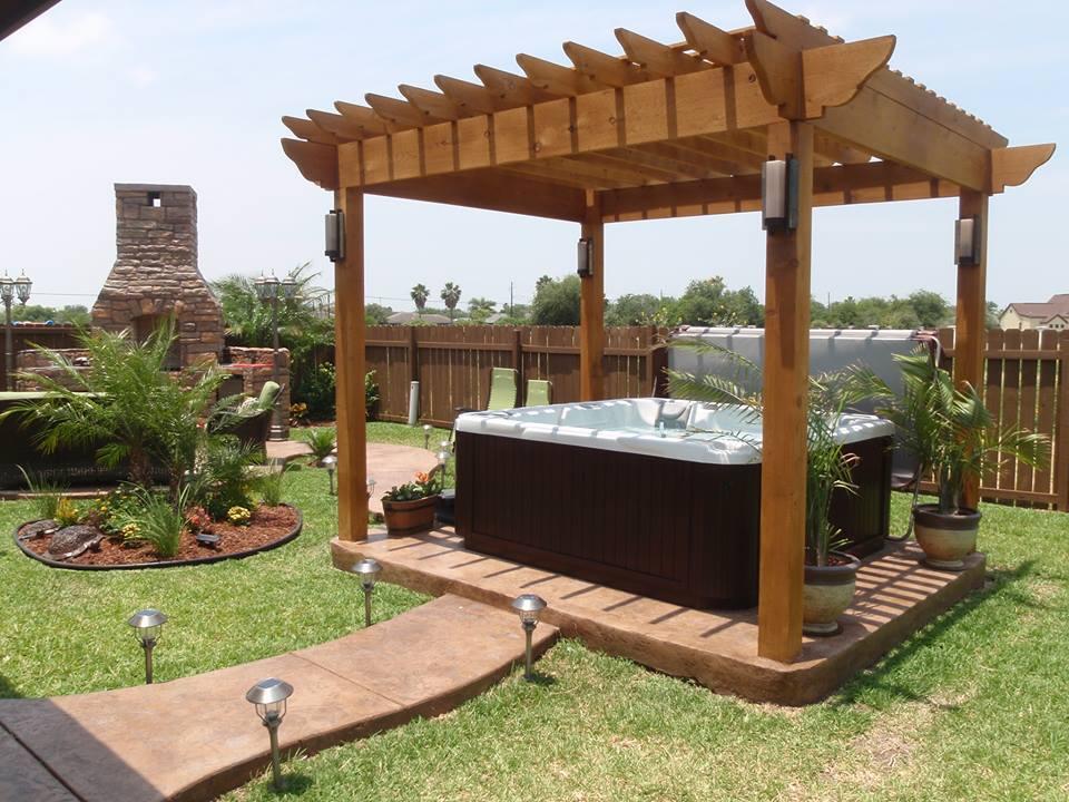 Redding Home Garden Palo Cedro Pool Spa Inc