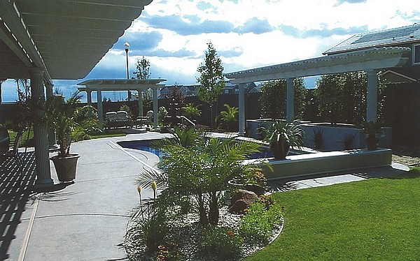 Landscaping & Outdoor Living | Palo Cedro Pool & Spa