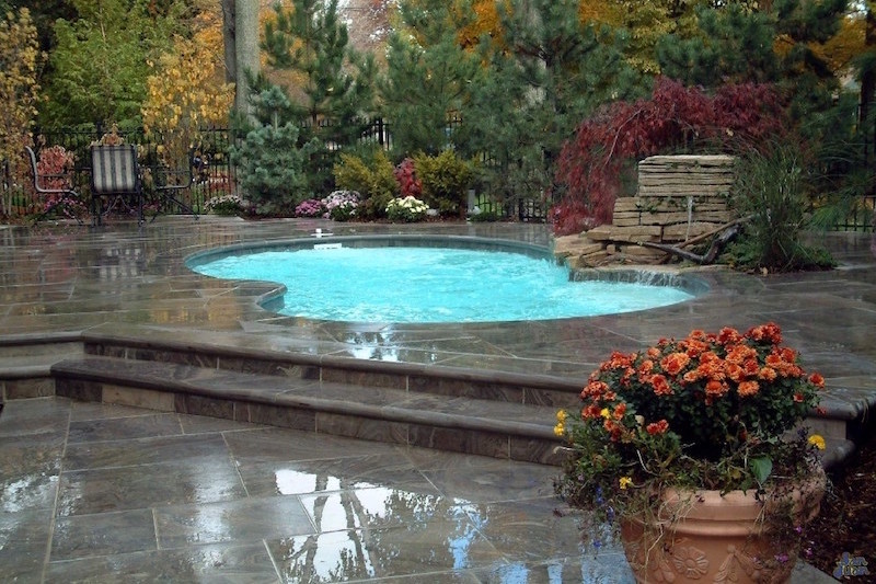 Why Choose A Fiberglass Pool | Palo Cedro Pool and Spa