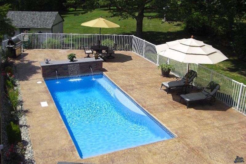 San Juan Pools | Palo Cedro Pool & Spa