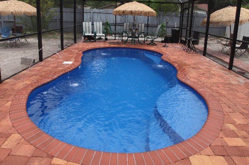 San Juan Pools Palo Cedro Pool Spa