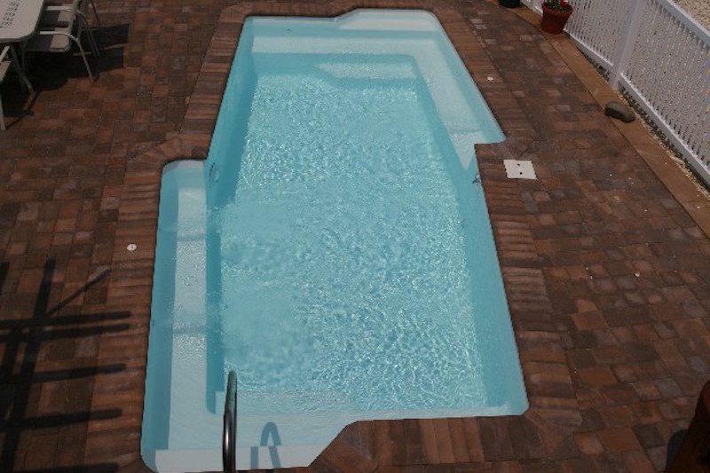 San Juan Pools   Palo Cedro Pool & Spa