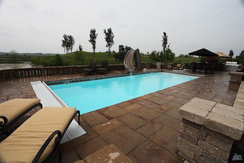 San Juan Pools Palo Cedro Pool Amp Spa Inc