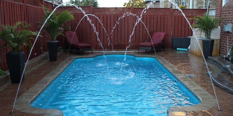 Leisure Pools | Palo Cedro Pool & Spa