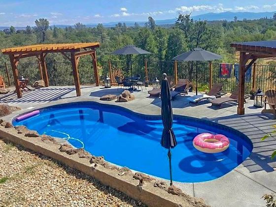 Decks & Structures | Palo Cedro Pool & Spa