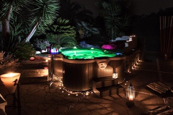 Dimension One Spas | Palo Cedro Pool & Spa