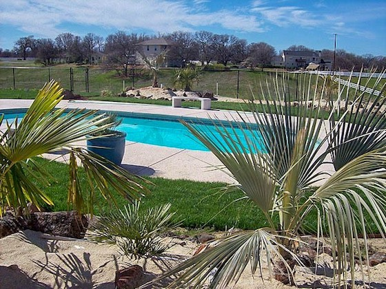 Landscaping | Palo Cedro Pool & Spa