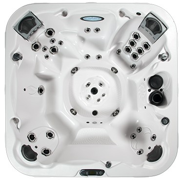 Nautilus - Dimension One Spas | Palo Cedro Pool & Spa