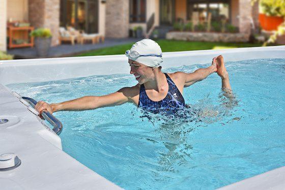 SwimLife Swim Spas | Palo Cedro Pools & Spa
